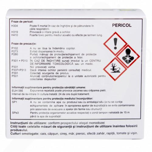 eu syngenta fungicid score 250 ec 2 ml - 1