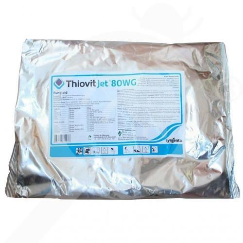 Thiovit Jet 80 WG, 300 g