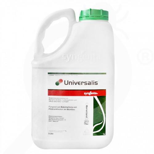 eu syngenta fungicid universalis 593 sc 10 litri - 1