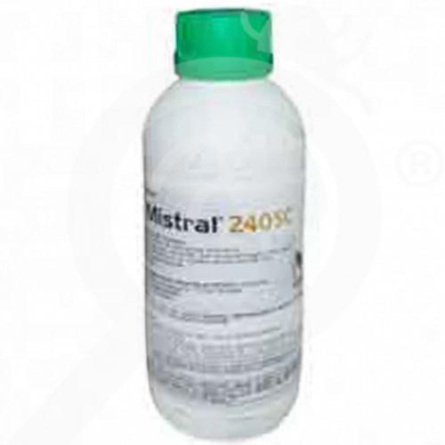 eu syngenta herbicide mistral 240 sc 1 l - 1