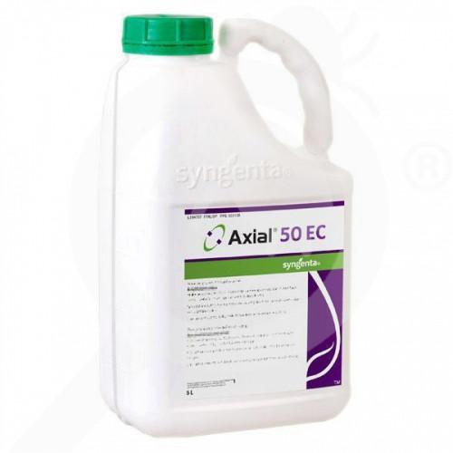 eu syngenta erbicid axial 050 ec 5 litri - 1