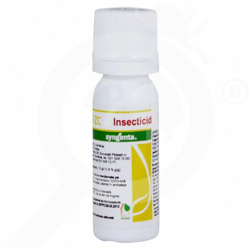 eu syngenta insecticid agro eforia 45 zc 15 ml - 1