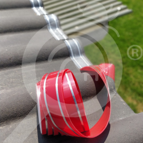 eu shock tape repellent shock tape kit - 1