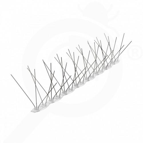 eu ghilotina repellent teplast 20 80 bird spikes - 1