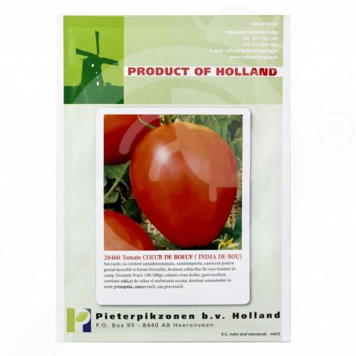 eu pieterpikzonen seed tomatoes 5 g - 1