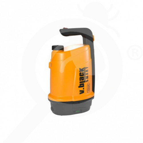 eu volpi sprayer v black smart - 1