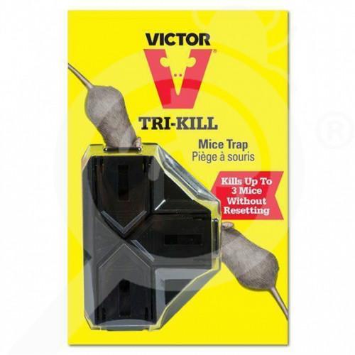 victor trap tri kill m944 - 1