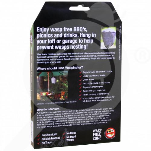 eu waspinator repellent anti wasp - 5