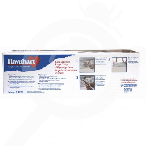 havahart 1030 animal trap - 8