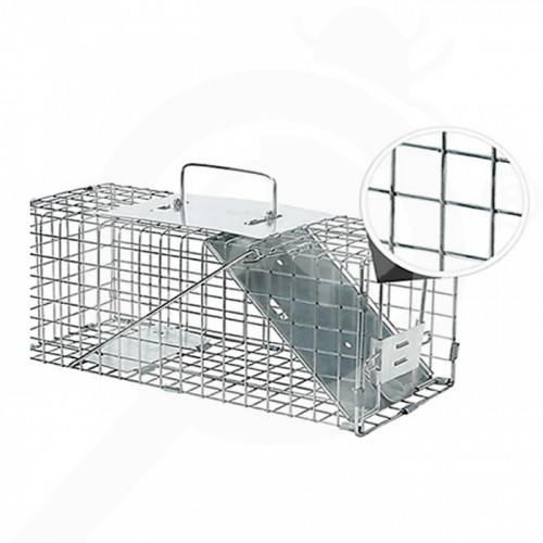 woodstream trap havahart 1077 - 9