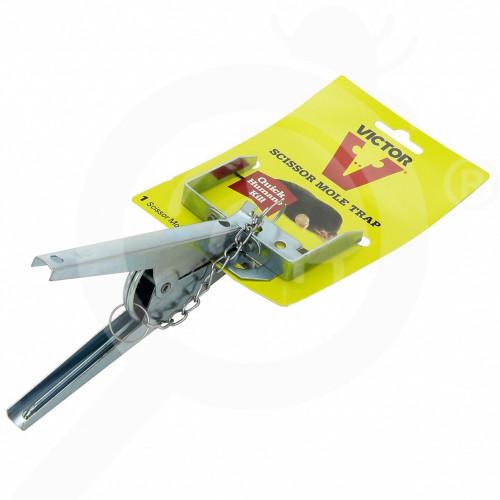 eu victor traps scissor mole trap - 1