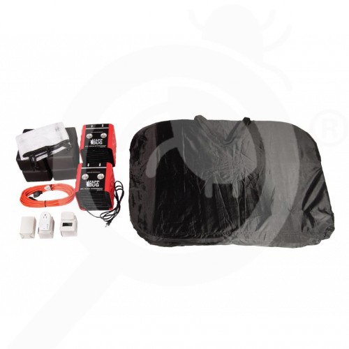 zappbug special units thermal bag oven 2 9504 - 6