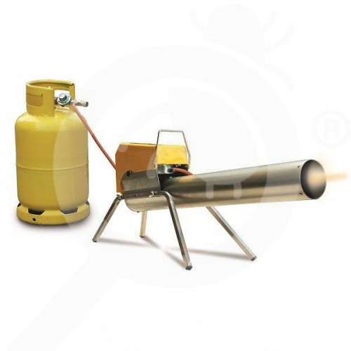 zon mark 4 repellent propane cannon - 1