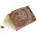 fr catchmaster trap 812b food moth 2 p - 3, small
