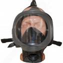 fr romcarbon full face mask p1240 full face mask - 0, small
