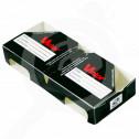 fr woodstream piege victor m330 roach pheromone set of 2 - 1, small