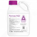 fr adama insecticide agro pyrinex 48 ec 5 l - 1, small