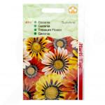 fr pieterpikzonen seeds gazania sunshine 0 25 g - 1, small