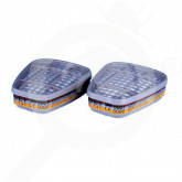fr 3m mask filter 6057 abe1 2 p - 1, small
