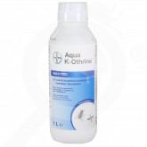 fr bayer insecticide aqua k othrine ew 20 1 litre - 1, small