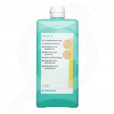 fr b braun desinfectant cleaner n 1 l - 1, small