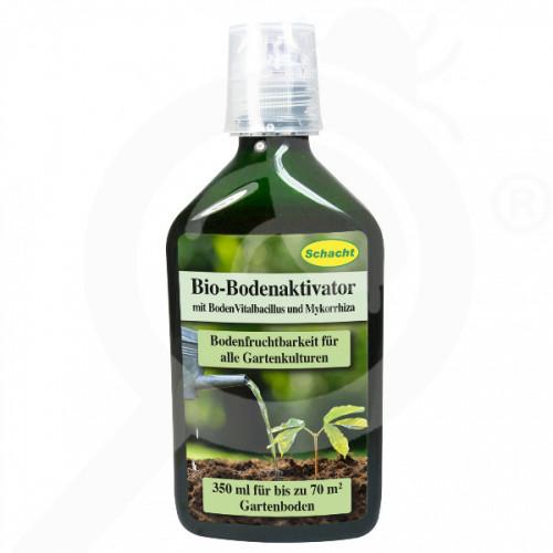 fr schacht fertilizer organic soil activator 350 ml - 1, small