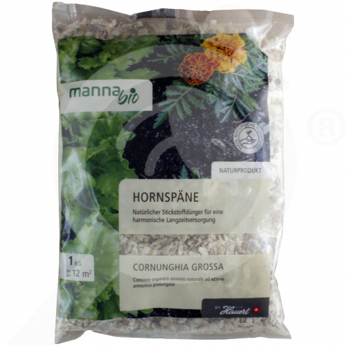 fr hauert fertilizer hornoska 1 kg - 1, small