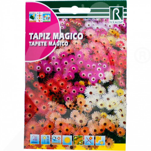 fr rocalba seed tapete magico 3 g - 0, small