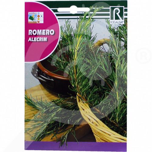 fr rocalba seed rosemary 0 2 g - 1, small