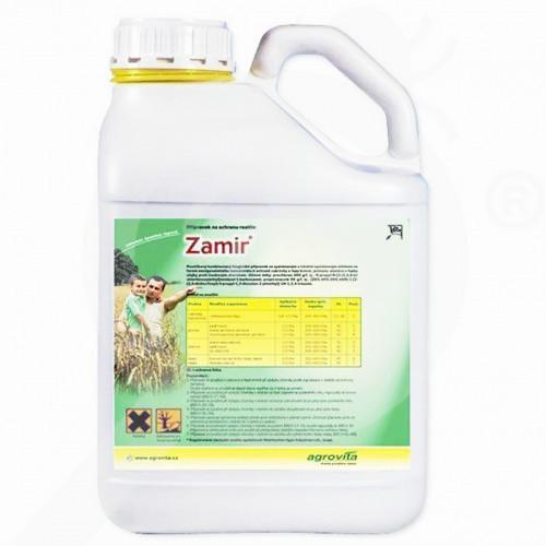 fr adama fungicide zamir 40 ew 5 l - 1, small