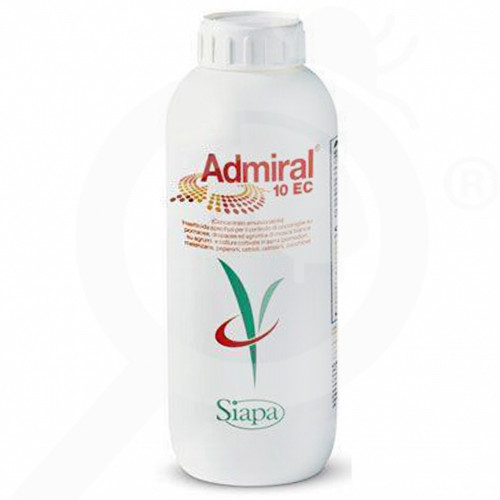 fr chemtura agro solutions insecticide agro admiral 10 ec 1 l - 1, small