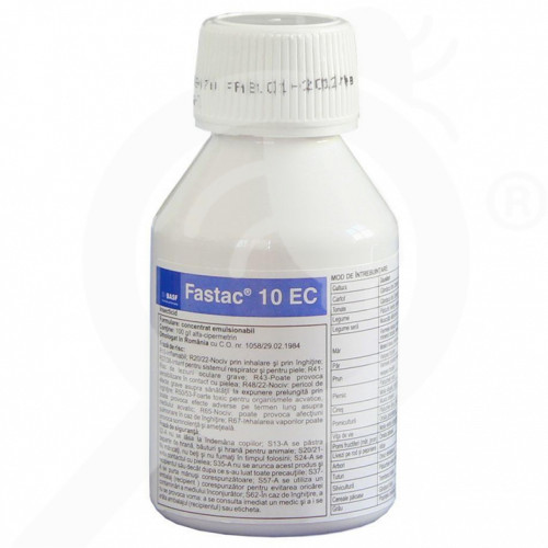 fr basf insecticide crop fastac 10 ec 2 ml - 2, small