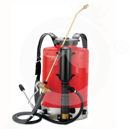 fr birchmeier sprayer fogger flox 10 - 0, small