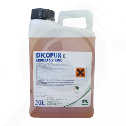 fr nufarm herbicide dicopur d 20 l - 1, small