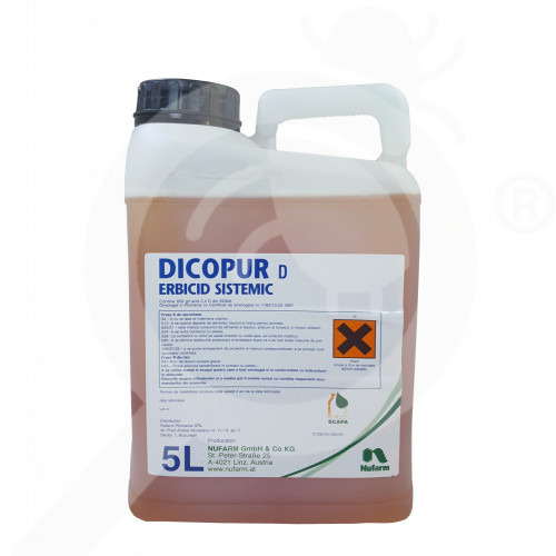 fr nufarm herbicide dicopur d 5 l - 1, small
