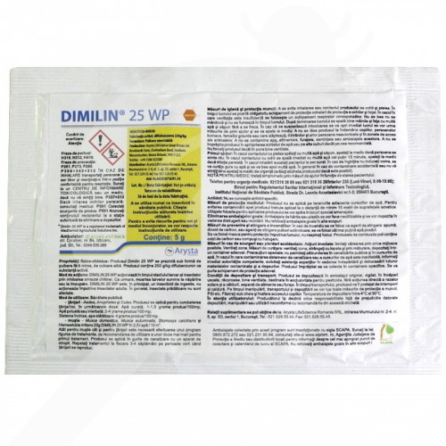 fr arysta lifescience larvicide dimilin 25 wp 5 g - 1, small