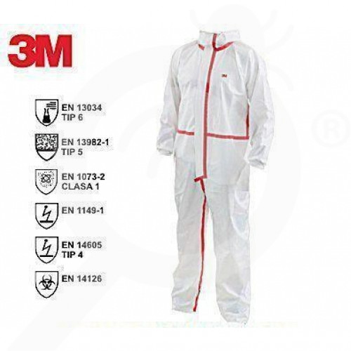 fr 3m safety equipment 4560 - 0, small