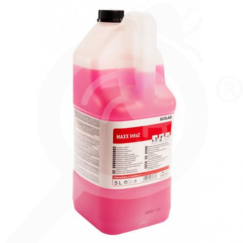 fr ecolab detergent maxx2 into 5 l - 1, small