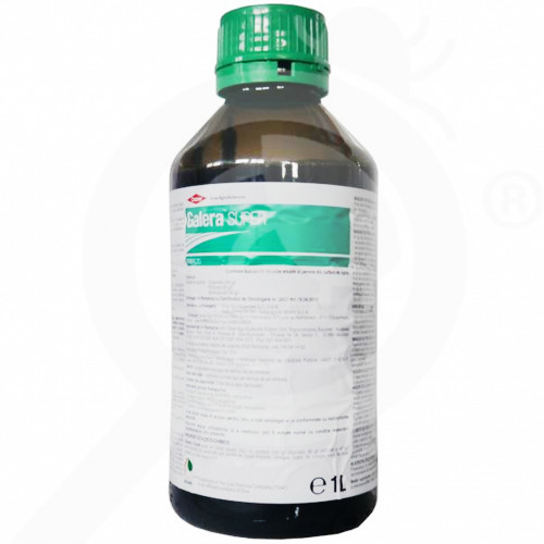fr dow agro sciences herbicide galera sl 1 l - 1, small