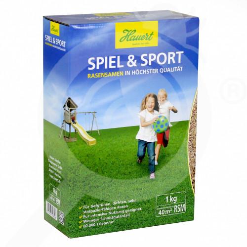 fr hauert seeds sport hauert 1 kg - 1, small