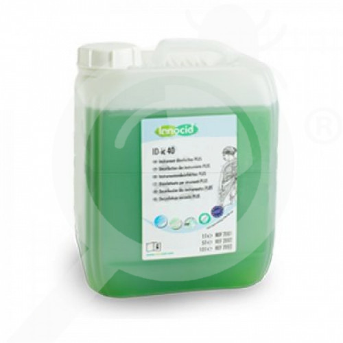fr prisman desinfectant innocid id ic 40 5 litres - 1, small