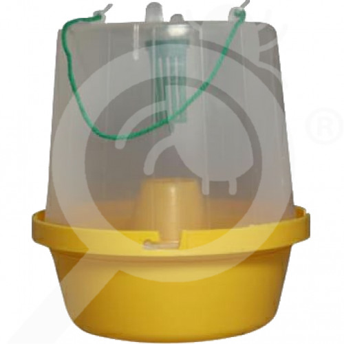 fr russell ipm pheromone flycatcher trap 25 p - 0, small