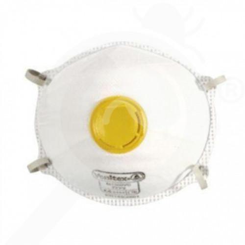 fr deltaplus safety equipment ffp2 semi mask - 2