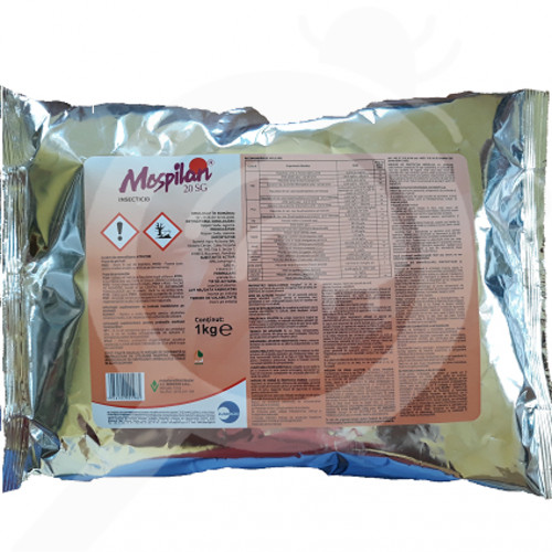 fr nippon soda insecticide crop mospilan 20 sg 1 kg - 2, small