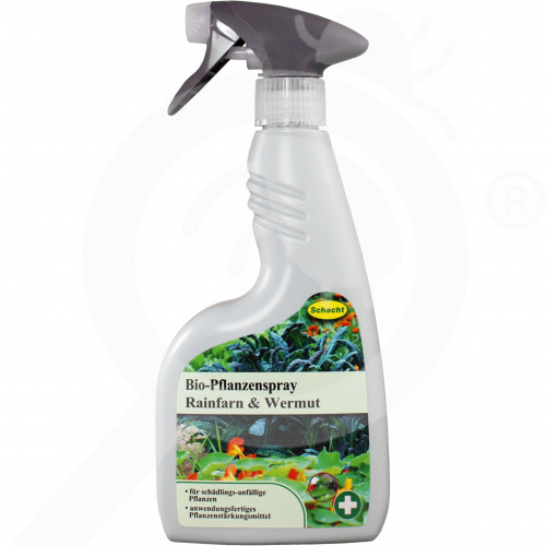 fr schacht fertilizer organic plant spray tansy wormwood 500 ml - 1, small