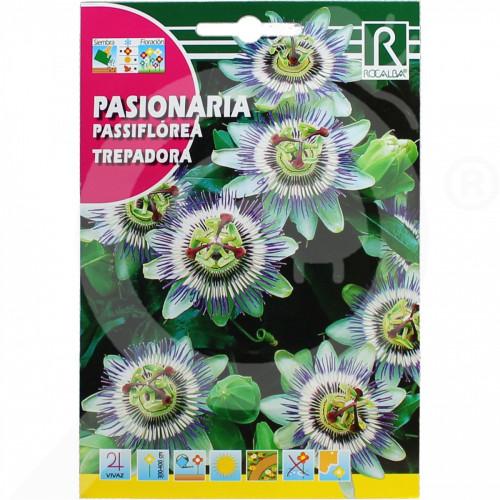 fr rocalba seed pasiflorea trepadora 0 5 g - 0, small