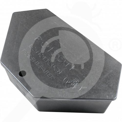 fr ghilotina bait station s30 catz pro box - 5, small