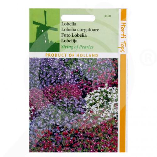 fr pieterpikzonen seeds lobelia erinus collier de perles 0 1 g - 1, small