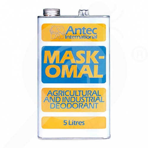fr antec international disinfectant maskomal 5 l - 1, small