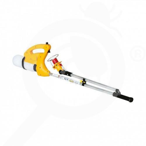 fr volpi pulverisateur micronizer m2000 - 1, small